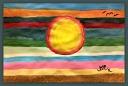 Jo Dooley Acrylic on Paper