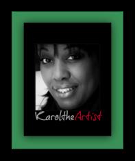 Karol the Artist Photo