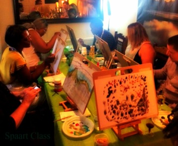 Home Spaart Class Image 1