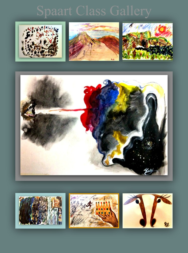 Spaart Class Home Gallery Collage